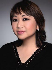 Margaret Kimura - Master Makeup Artist